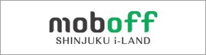 moboff|モバフ新宿アイランド