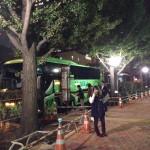 Night Bus|夜行バス